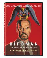 Cover image for Birdman, or, (The Unexpected Virtue of Ignorance)