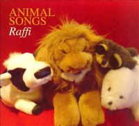 Cover image for Animal songs