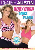 Cover image for Body burn with dance and pilates