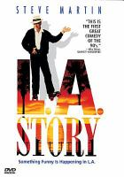 Cover image for L.A. story