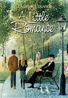 Cover image for A little romance