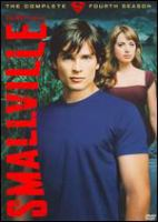 Cover image for Smallville. The complete fourth season