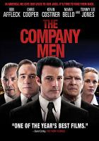 Cover image for The company men
