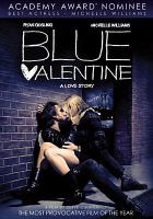 Cover image for Blue valentine