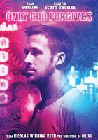 Cover image for Only God forgives