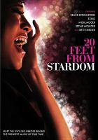 Cover image for Twenty feet from stardom