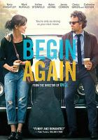 Cover image for Begin again