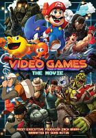 Cover image for Video games : the movie
