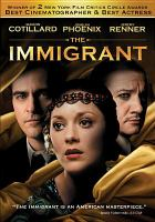 Cover image for The immigrant