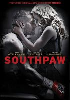 Cover image for Southpaw