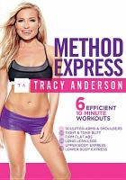 Cover image for Method express