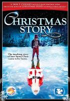 Cover image for Christmas story