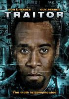 Cover image for Traitor