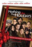 Cover image for Nothing like the holidays
