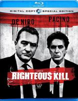 Cover image for Righteous kill