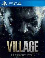 Cover image for Resident evil : Village