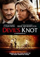 Cover image for Devil's knot