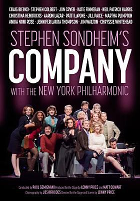 Cover image for Company