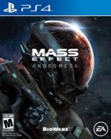 Cover image for Mass effect. Andromeda