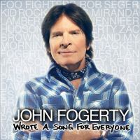 Cover image for Wrote a song for everyone