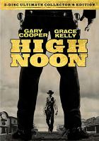 Cover image for High noon