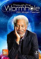 Cover image for Through the wormhole. Season one