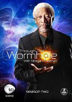 Cover image for Through the wormhole. Season two