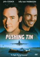 Cover image for Pushing tin