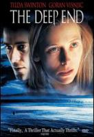 Cover image for The deep end