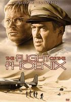 Cover image for The flight of the Phoenix