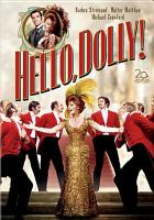 Cover image for Hello, Dolly