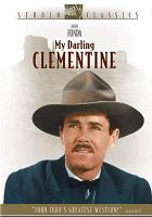 Cover image for My darling Clementine
