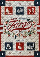Cover image for Fargo. Year two.