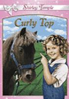 Cover image for Curly top