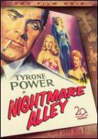 Cover image for Nightmare alley