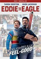 Cover image for Eddie the Eagle