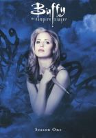 Cover image for Buffy the vampire slayer. The complete first season