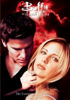Cover image for Buffy the vampire slayer. The complete second season