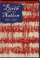 Cover image for The birth of a nation