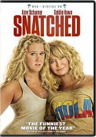 Cover image for Snatched