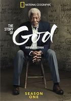 Cover image for The story of God. Season one