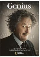 Cover image for Genius. Season one, Einstein.