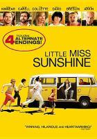 Cover image for Little Miss Sunshine