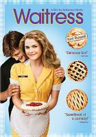 Cover image for Waitress