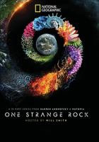 Cover image for One strange rock