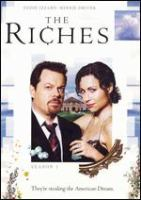 Cover image for The Riches. Season 1