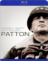Cover image for Patton