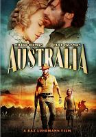 Cover image for Australia