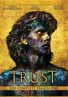 Cover image for Trust. The complete season one