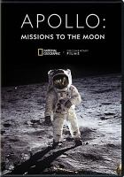 Cover image for Apollo : Missions to the moon